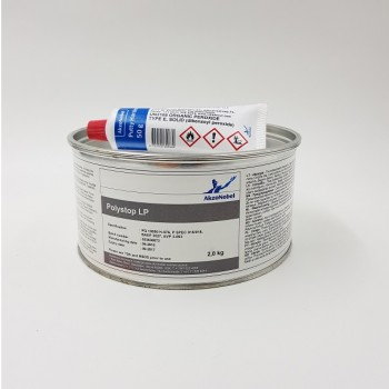 Polystop LP - Primer Surfacer for Composite
