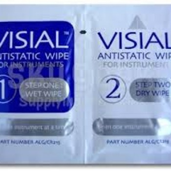 ALG-CR215 Anti-Static Wet/Dry Wipes