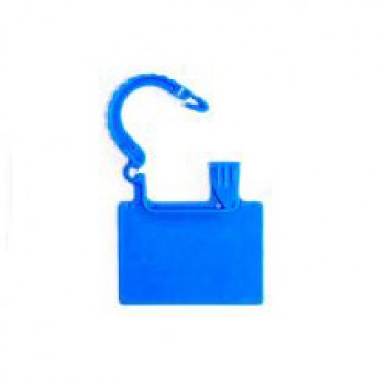 Plastic One Piece Padlock Seal (OPP)