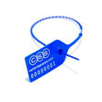 Plastic Adjustable One Piece Seal (OPS)