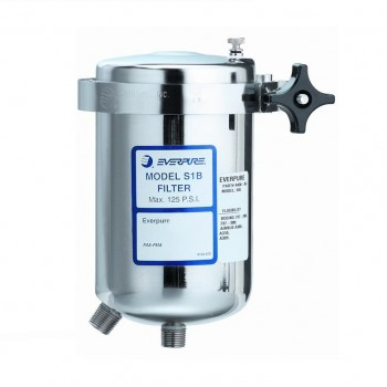 S1B Aircraft Water Filter