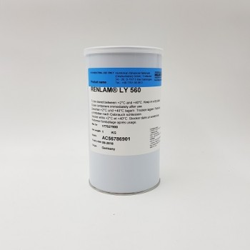 LY 560 Laminating Resin Epoxy System
