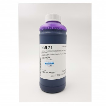 NML21 Surface Inspection Fluid