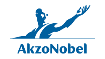 AkzoNobel painted Boeing's 787th 787 aircraft